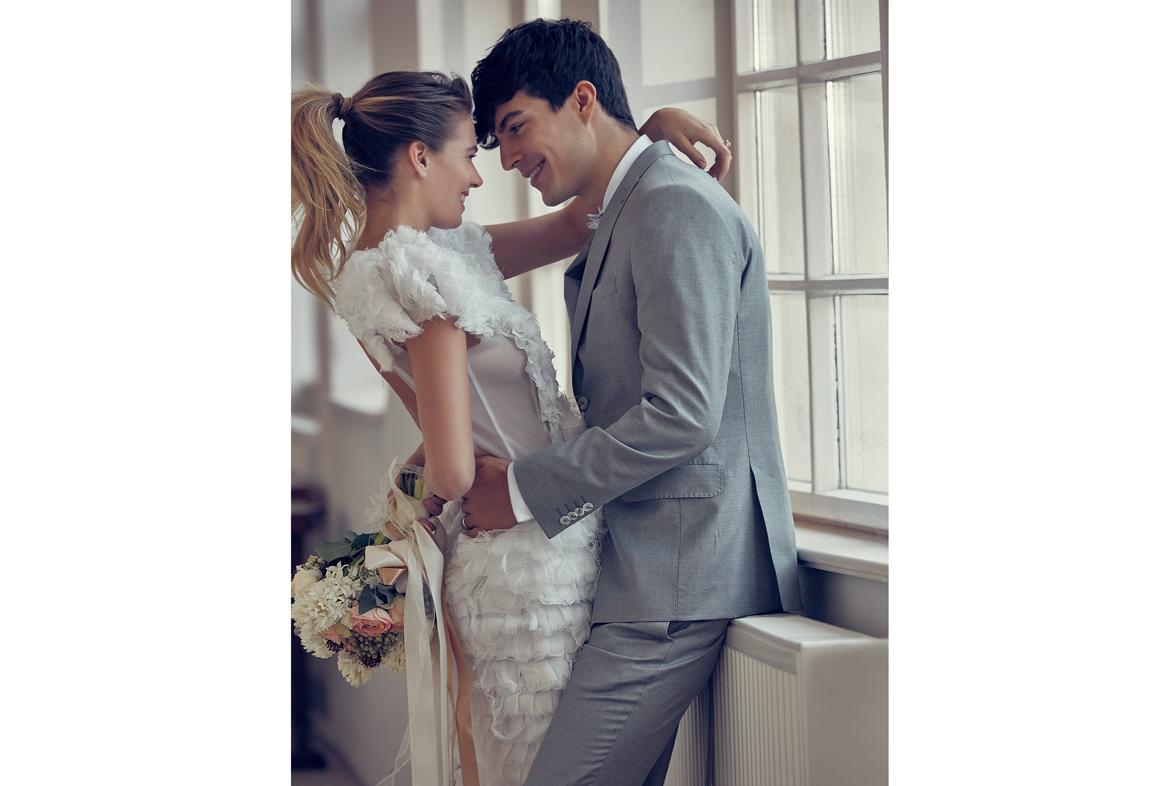 9bf1f0fd8 Ženich na míru aneb Už to není jen o nevěstě
