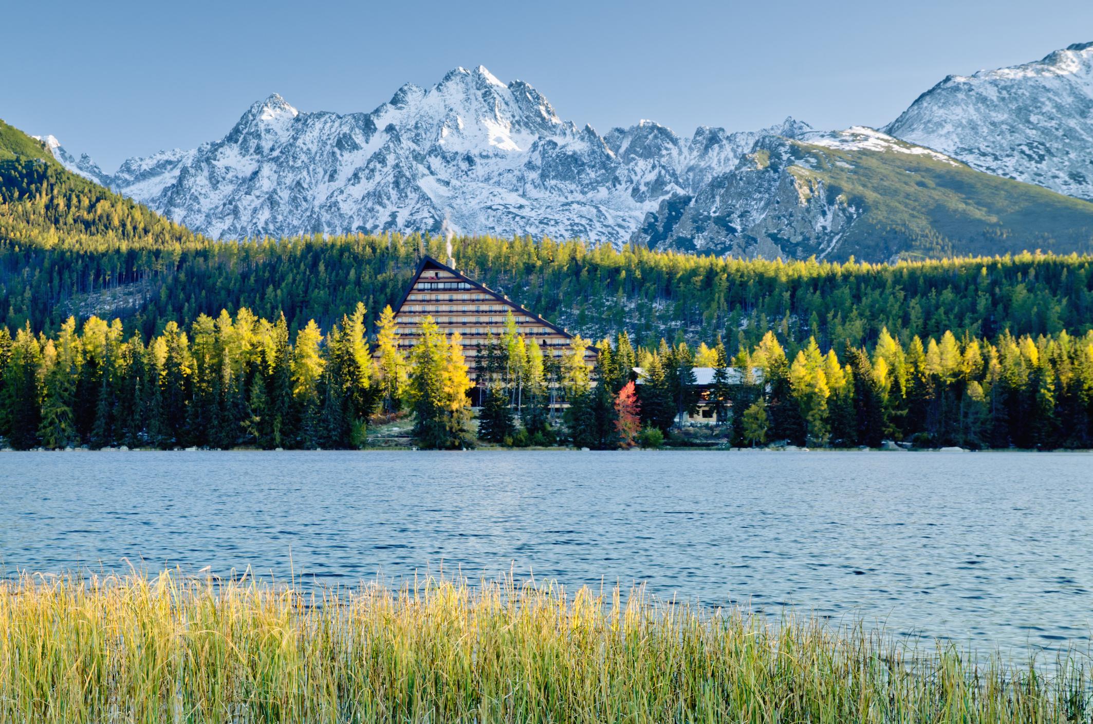 Nejlepší místa pro připojení na dovolenou