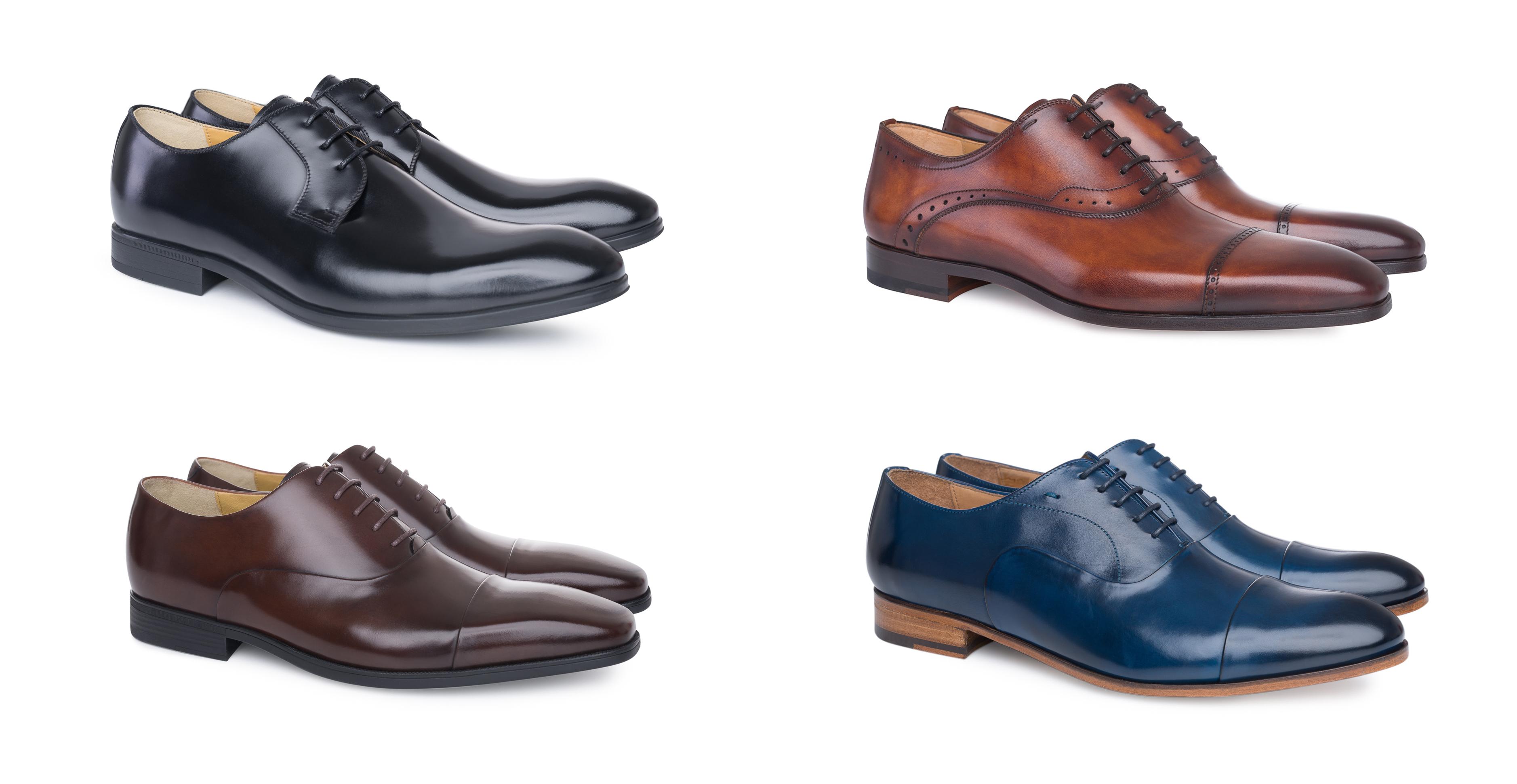 76ea1e7375f Pánská společenská obuv Blažek