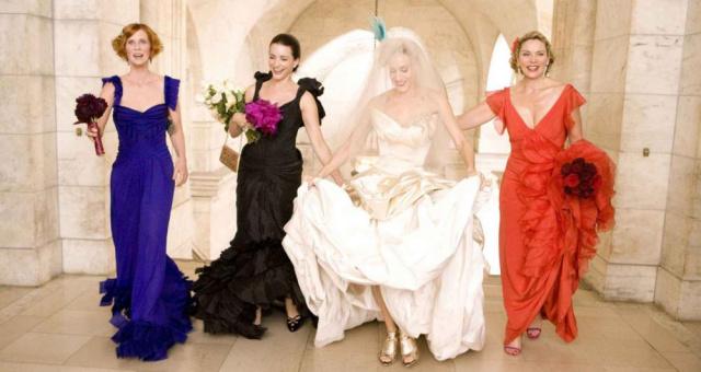 Vivienne Westwood Rebelka Ktera Oblekla Hrdinky Sexu Ve Meste