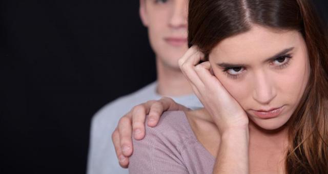 varovné signály ve vztazích