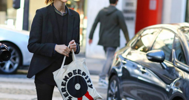 fef99e0e2d Plátěné tašky  stylová náhrada klasické kabelky