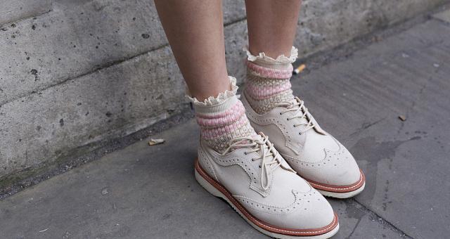 21 párů stylových ponožek 145f7b3ca4