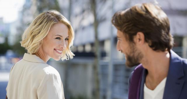 jak zjistit, jestli jste do někoho zamilovaní