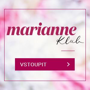 marianne klub